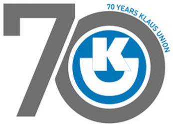 70 Jahre Klaus Union